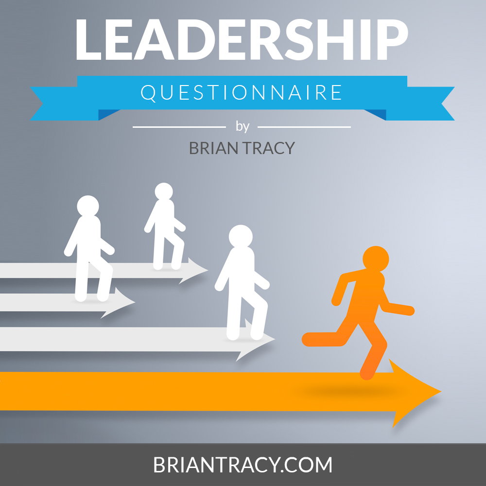 Results of three leadership questionnaires - Essay Example