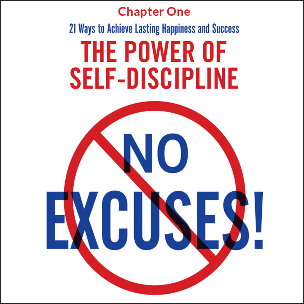 Buy The Miracle of Self-Discipline Now