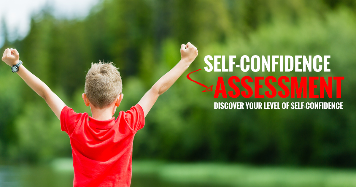 Discover Your Level of Self-Confidence