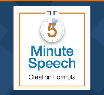 What are some interesting speech topics for a five minute speech? Fun or serious topics!