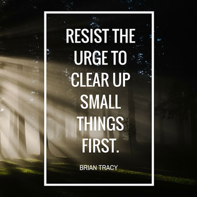 resist-the-urge-brian-tracy-quote