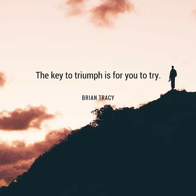 brian-tracy-quote-key-to-triumph