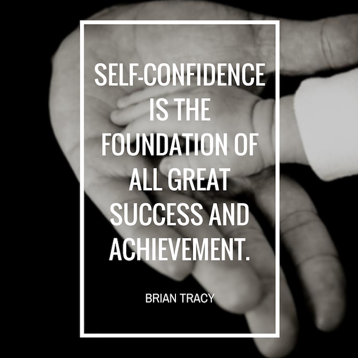 Confidence Quotes: 3 Rules To Raise Self-Confident Children