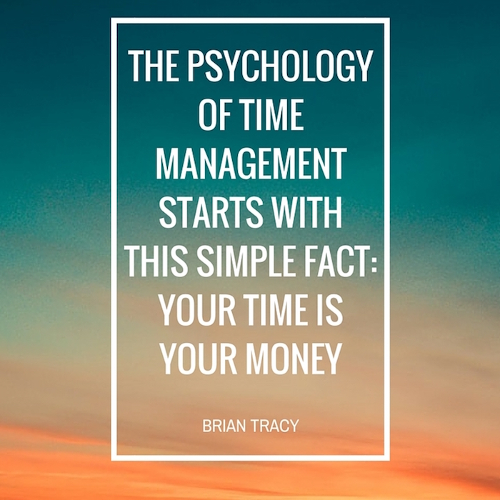 brian-tracy-psychology-of-time-management