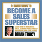 Become a Sales Superstar