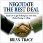 Negotiate the Best Deal
